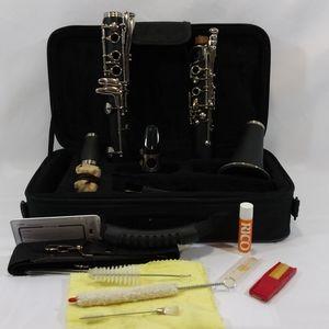 SKY USA Bb Clarinet W/ Soft Case Rico Reeds